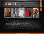 """<span class=""""userContent"""">Pierre Jeunet, artiste plasticien, techniques mixtes sur métal</span>"""