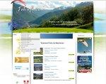 """<span class=""""userContent"""">Office de Tourisme Porte de Maurienne, en Savoie (73)<br>© Design : LePortillon.fr<br></span>"""